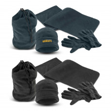 Polar Fleece Set