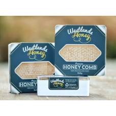 Westlands Combed Honey 340 grams