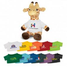 Giraffe Plush Toy