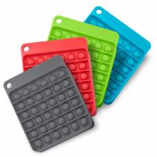 Pop Fidget Bubble Board - Collector 4 pack