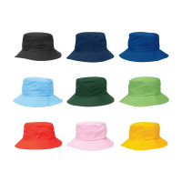 Kids Toggle Bucket Hat