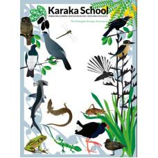 Karaka Tea Towel