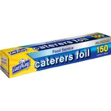 Food Grade Tin Foil - 150 meters