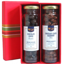 Deluxe Chocolate Box