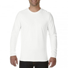Breathable Long Sleeve Training Top