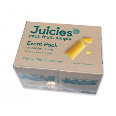 Juicies Event Pack