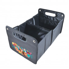 Cargo Car Boot Storage / Organiser