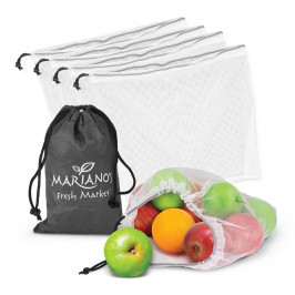 Eco Friendly produce bags
