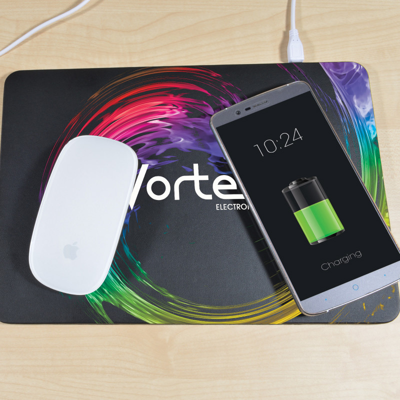 Mouse Pad / Wireless Charger