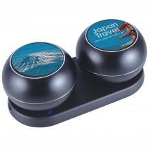 Bluetooth Speaker Set