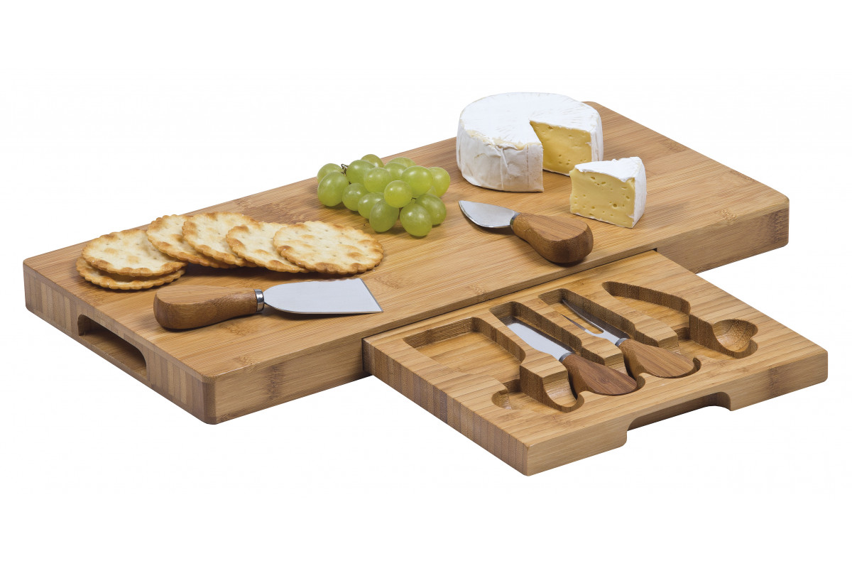 Gourmet Cheese Board Set Fundraise Factory