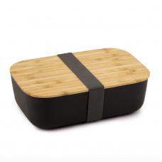 Bamboo Fibre Lunch Box
