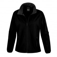 Ladies Premium Soft Shell Jacket