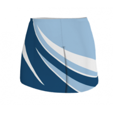 SUBLIMATED NETBALL WRAP SKIRT
