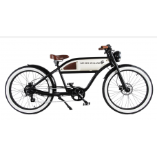 Custom Branded Bike