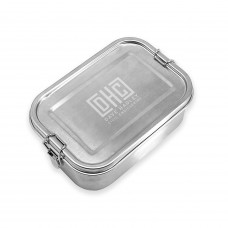 Chico Stainless Steel Lunch Box