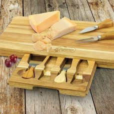 Montgomery Cheese Board