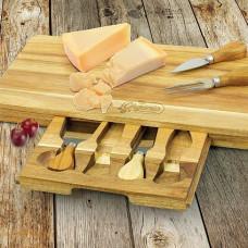 Montgomery Cheese Board