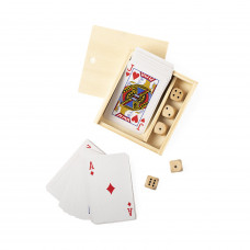 Ace Game Set