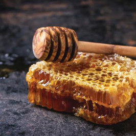 Customised NZ Native Flora Honey (500g)