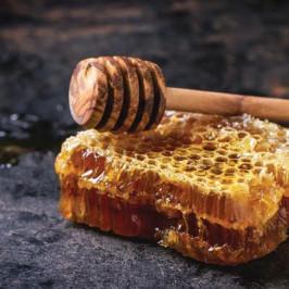 Customised NZ Native Flora Honey (500g)