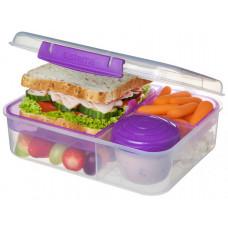 1.65 L Bento lunch box