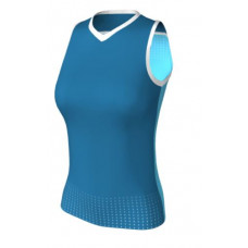 Sublimated Netball Singlet