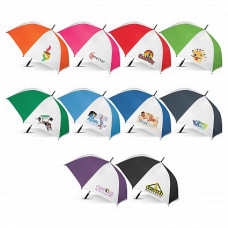 Hydra Two Tone Umbrella
