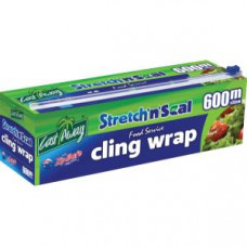 Food Grade Cling Wrap - 600metres