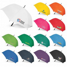 Hydra Single Colour Umbrella