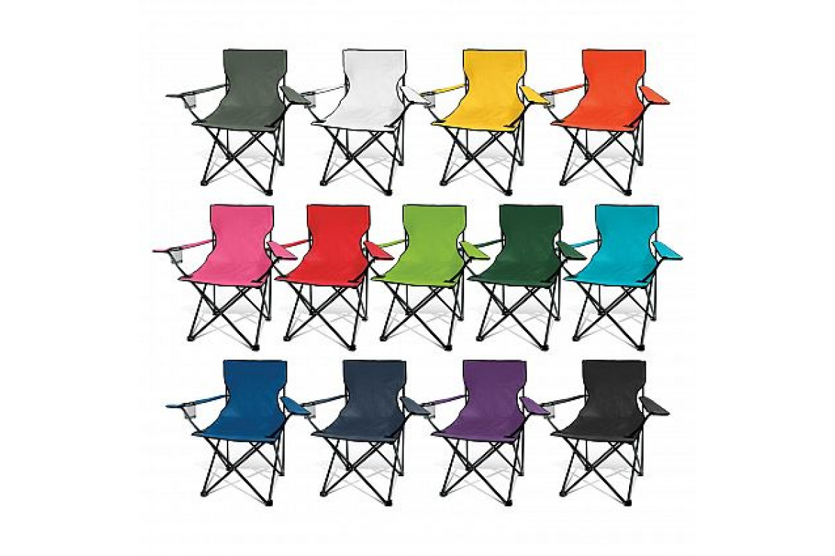 Sports Folding Chair Fundraise Factory