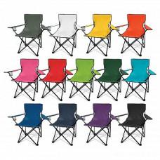 Sports Folding Chair