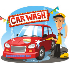 Car Wash Fundraising Pack