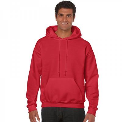 Unisex Adult Pullover Hoodie
