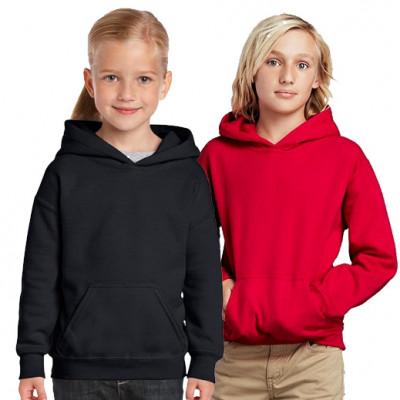 Children's pullover Hoodie