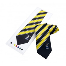Custom Jacquard Ties