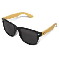 Malibu Premium Sunglasses - Bamboo