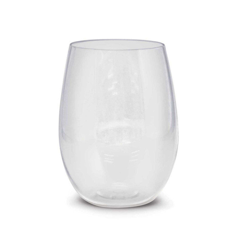 Plastic Wine Glass Tumbler