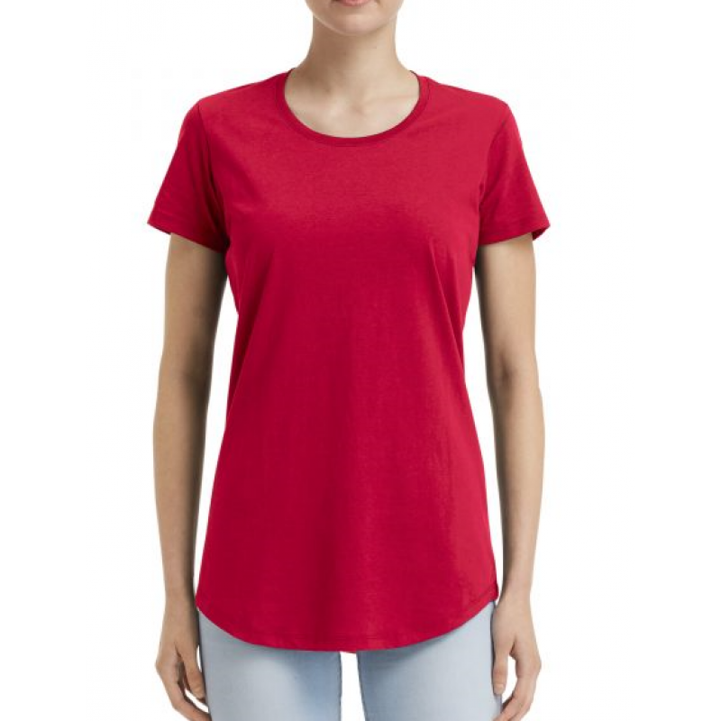 Ladies Classic Fit Tee
