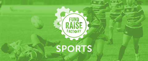 Fundraising Ideas for Sports
